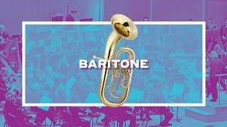 The Baritone