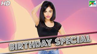 Birthday Special | Priya Banerjee Best Of Movie Scenes | Izzat Ke Khatir | Hindi Dubbed Movie