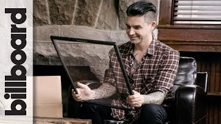 Dashboard Confessional: From Living in a Van to Signing to a Label - Ford   Billboard