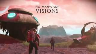Trailer aggiornamento Visions - SUB ITA