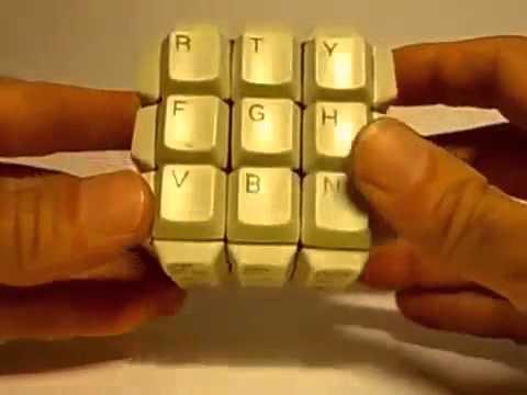 Rubik cho các AHBP haivler