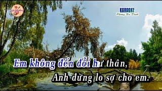 Người Tình Trên Chiến Trận- Nam Xuân - Vọng cổ 5-6