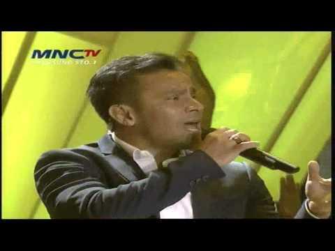 """Judika feat Jojo Idol Jr """" Laksmana Raja Dilaut """"  Kontes Final KDI 2015 (1/5)"""