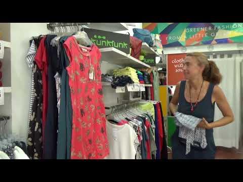 Comercio da a conocer las más de 20 tiendas y boutiques del centro