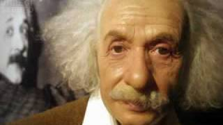Einstein On God