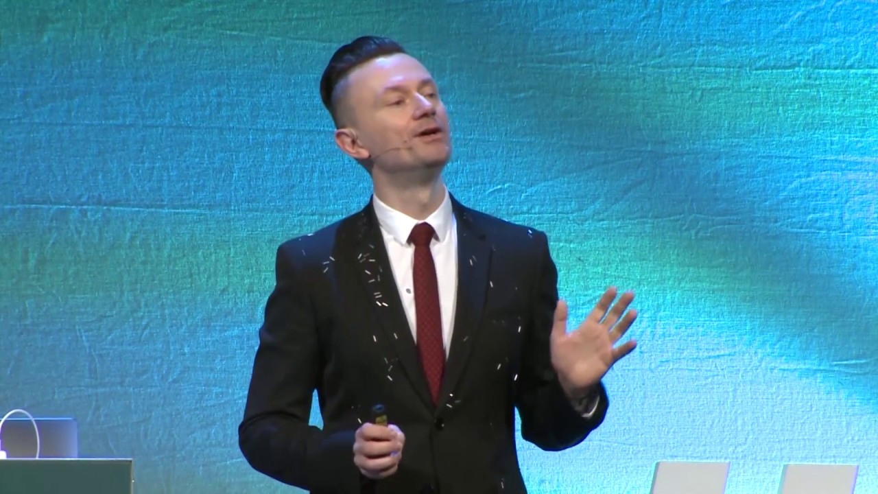 Keynote 3 - Machine Learning in Practice: Avoid the Hype and Make it Work for You