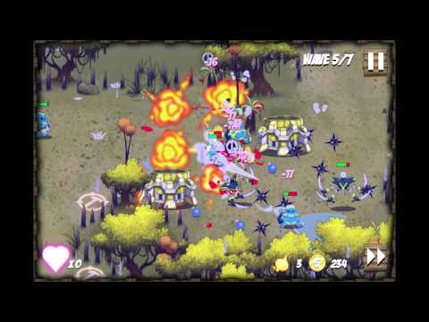 Onion Force Trailer- OUT NOW on Steam, Amazon, iOS & Google Play thumbnail
