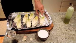 How to Cook Roasted Endive - Episode 31