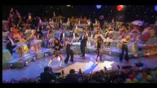Bond and Andre Rieu Victory Video