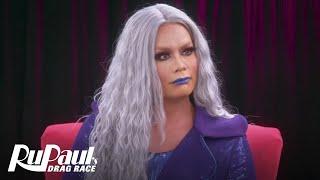 The Pit Stop S11 Episode 14: Raja Recaps the Finale   RuPaul's Drag Race