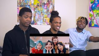 TWICE「I WANT YOU BACK」Music Video ( Reaction )