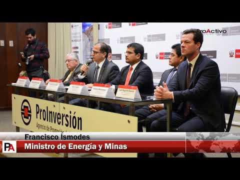 Firma la transferencia de proyecto minero Michiquillay a Southern Peru Copper Corporation
