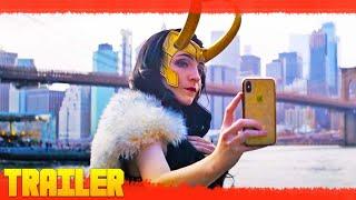 Trailers In Spanish Marvel 616 (2020) Disney+ Documental Tráiler Oficial Español Latino anuncio