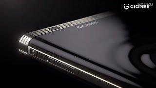 Бизнес смартфон Gionee M2017 6Gb+128Gb от компании 1CLICK  Электроника из Китая и США - видео