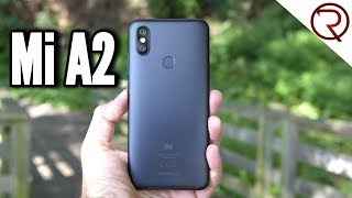 Xiaomi Mi A2 (Mi 6X) - Best Budget Phone in 2018