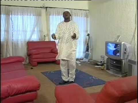 MA FI IKU OMO BAMIWI (Ibrahim Labaeka)