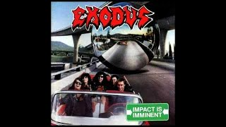 Exodus - The Lunatic Parade (Reissued 2008)