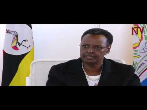 Janet Museveni: I am not out of touch with my people