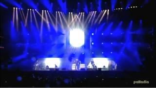 Download Festival 2011 Def Leppard Action