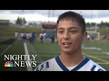 Download Youtube: High School Football Team Too Good, Nobody Wanted To Play Them | NBC Nightly News