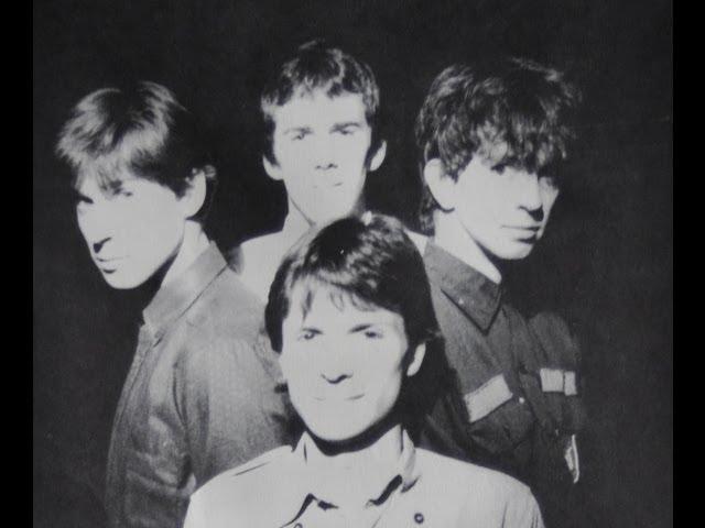 """1983-01-30 The Idols """"Ridiculous To Me"""" Edmonton AB"""