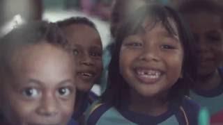 Pelangi Indonesia - Nabire - Papua - Indonesia