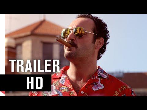 TATANE Official Trailer rôle de Tatane
