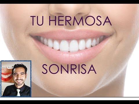 ¿Cómo tener una hermosa  sonrisa?