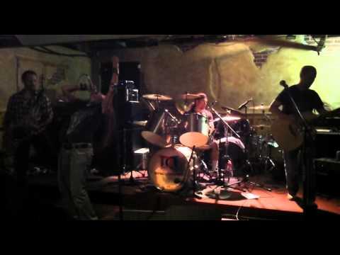 Dorian Live @ The Dublin  Boogeyman Fear