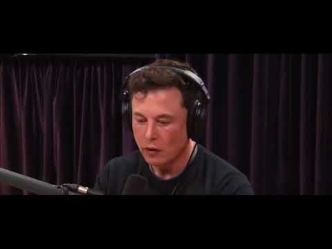 Elon Musk warns about AI