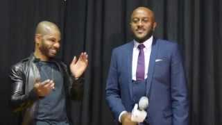 """Kirk Franklin Talks About Why He """"Wanna Be Happy"""" & """"Losing My Religion"""""""