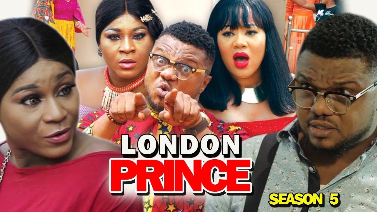 London Prince (2019) (Part 5)