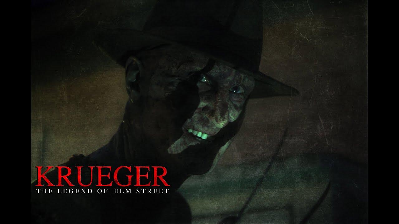 Krueger Part 5: The Legend of Elm Street