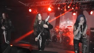 Arch Enemy - Blood on your hands (Krasnodar, Arena Hall, 25.09.2014)