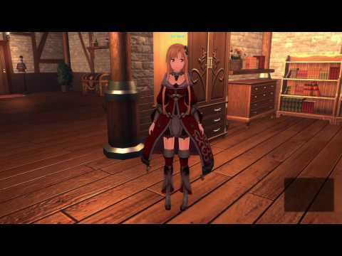 Download Sao Hollow Realization All Unique Heroine Armor Video 3GP