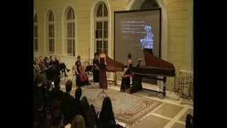European Day of Early Music, Ljubljana