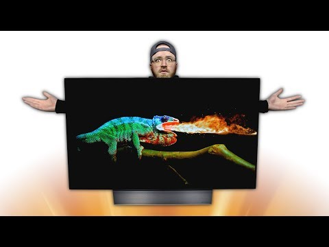 Don't Buy A New TV Without Watching This…