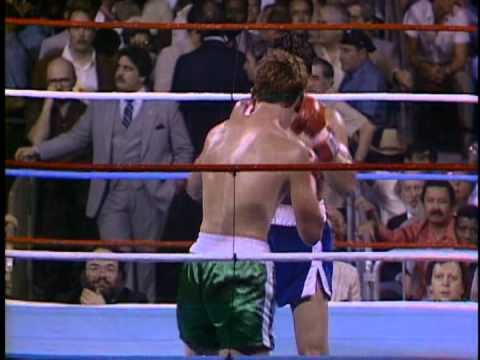 Video Luis Resto vs Billy Collins Jr.  (High Quality)