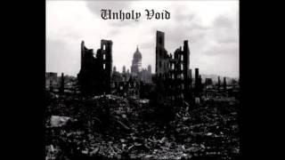 Unholy Void - Anatomy of a new age mythology