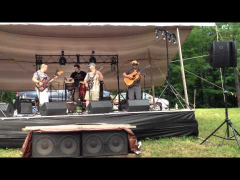 "Clinton's Ditch- ""So the Story Goes"" @ Fiddlers Picnic 2012"