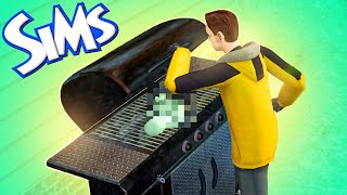 This is the darkest mod in sims history