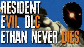 ETHAN NEVER DIES - Resident Evil 7 DLC - Ethan Must Die Ending