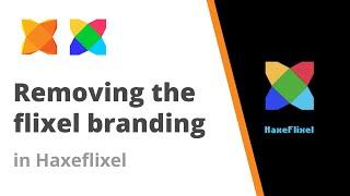 23. How to remove the HaxeFlixel branding i.e. splash screen, auto pause. mouse cursor