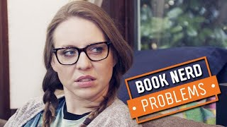 The Side Effects Of YA | Book Nerd Problems