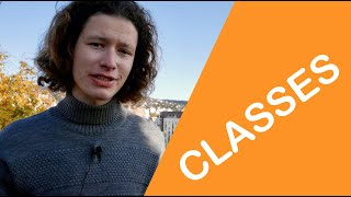 Classes In Swift (Xcode)