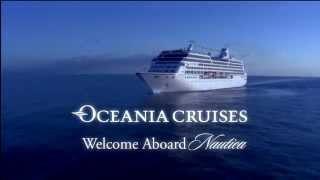 Oceania Cruises: Nautica