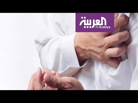 العرب اليوم - شاهد: باحثون طبيون يشاركون في مؤتمر دولي لعلاج أمراض القلب في الرياض