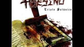 Asesino - Enterrado Vivo