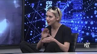 Javier Poza Entrevista A Tessa Ia