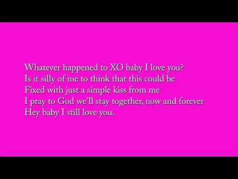 XO BABY by Loren Ann Martin